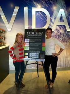 VIDA Dietitians Cat & Alayna are here to help this holiday season!