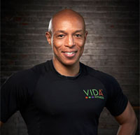 Vida Fitness Logan Circle David Rice