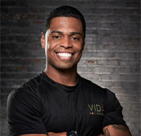Vida Fitness Logan Circle Assistant General Manager