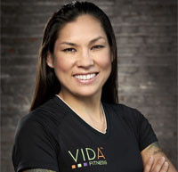 Vida Fitness The Yards Kelly Moyers