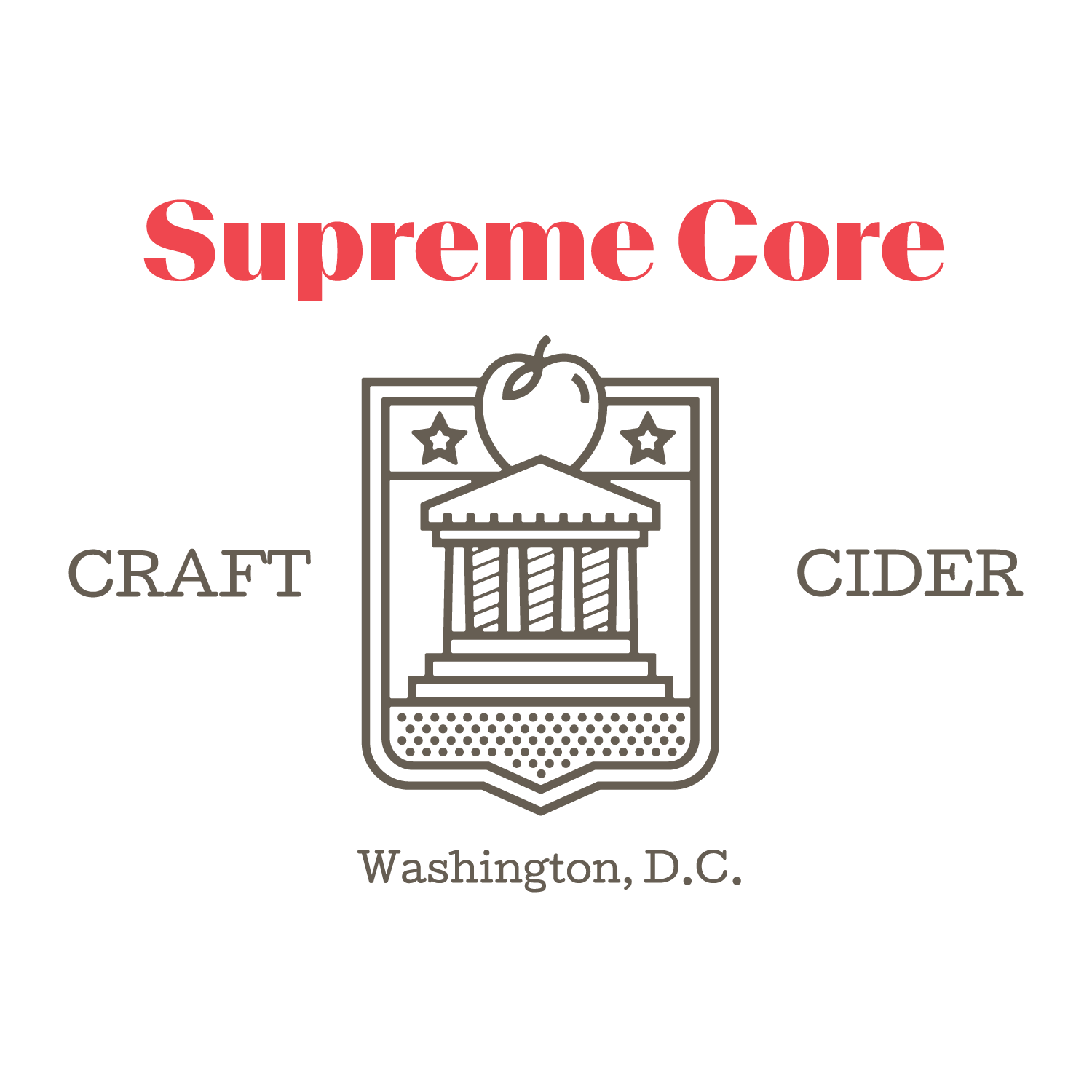 Supreme Core Logo