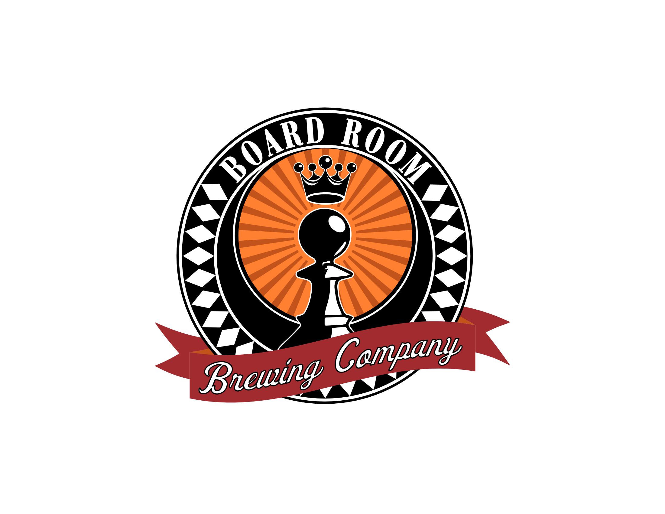 Boardroom Brewing Company logo