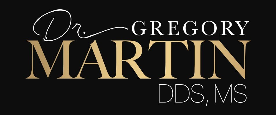 Gregory Martin DDS, MS Page